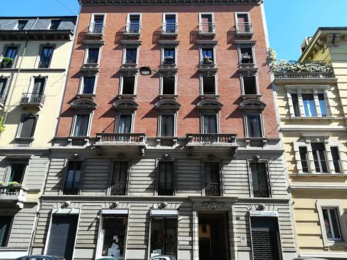 Vai alla scheda: Negozio Affitto - Milano (MI) | CADORNA - MLS CBI084-1015-Negozio via Boccaccio