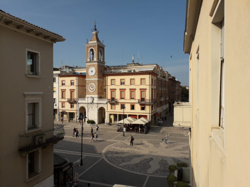 Vai alla scheda: Appartamento Affitto - Rimini (RN)   Centro storico - MLS CBI099-1134-RCEC017