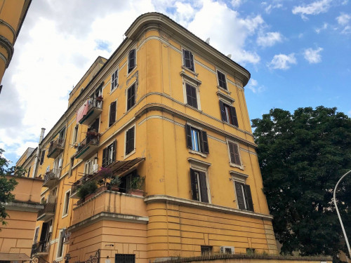 Vai alla scheda: Appartamento Vendita - Roma (RM) | Testaccio - MLS CBI048-182-BU1020H626