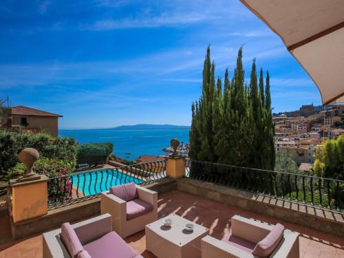Vai alla scheda: Appartamento Affitto - Monte Argentario (GR) | Porto Santo Stefano - MLS CBI007-87-A253