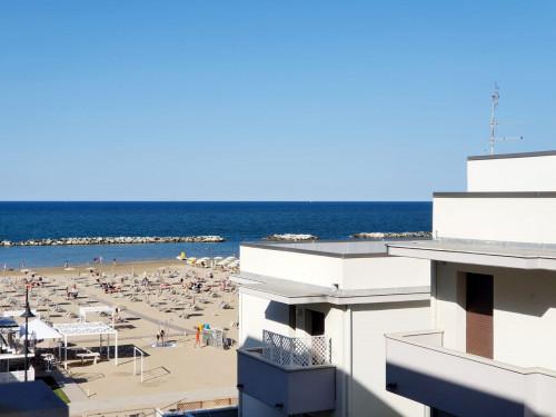 Vai alla scheda: Appartamento Affitto/Vendita - Rimini (RN)   Viserbella - MLS CBI099-808-RCSC002