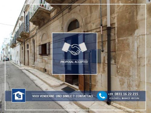Vai alla scheda: Casa indipendente Vendita - Ostuni (BR) - MLS CBI074-675-BRDF004