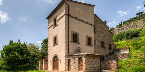 Villa in Vendita a Orvieto