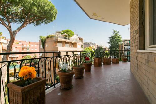 Vai alla scheda: Appartamento Vendita - Roma (RM) | Talenti - MLS CBI082-RMFS58