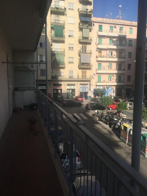 Vai alla scheda: Appartamento Vendita - Napoli (NA) | Vomero - MLS CBI091-949-Appa in parco