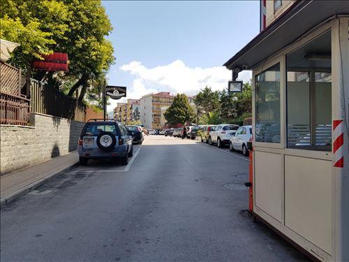 Vai alla scheda: Box / Posto auto Vendita - San Giorgio a Cremano (NA) - MLS CBI091-931-box in parco