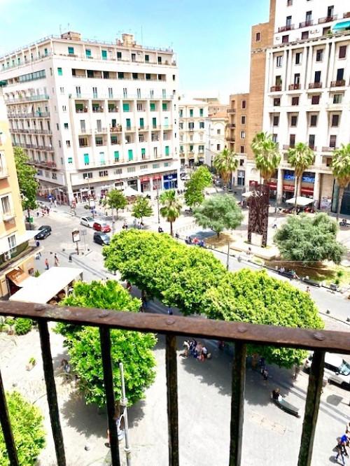 Vai alla scheda: Appartamento Vendita - Napoli (NA) | Montecalvario - MLS CBI100-551-7003