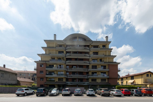 Vai alla scheda: Appartamento Vendita - Busto Arsizio (VA) | 5 Ponti - MLS CBI003-500-HOB 1452
