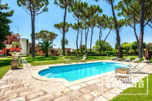 Vai alla scheda: Villa Vendita - Roma (RM) | Monteverde - MLS -CBI100-551-VIA DELLA NOCETTA