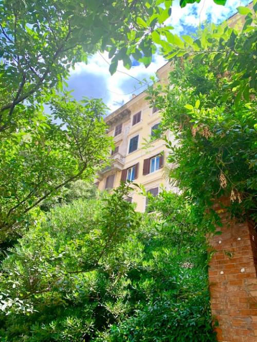 Vai alla scheda: Appartamento Affitto - Roma (RM) | Pinciano - MLS CBI100-551-43504