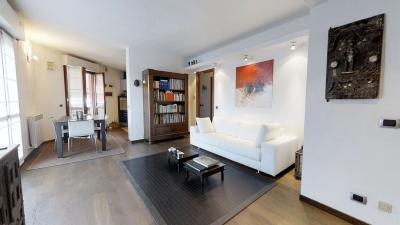 Vai alla scheda: Appartamento Vendita - Busto Arsizio (VA) | S. Edoardo - MLS CBI003-502-HOB 1463