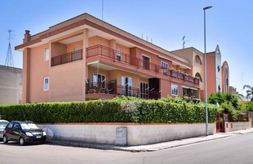 Vai alla scheda: Appartamento Vendita - Lecce (LE)   Salesiani - MLS CBI069-579-LE798