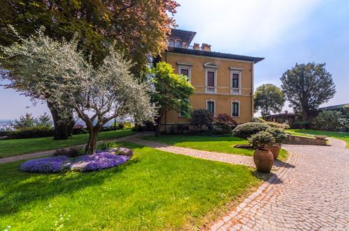 Details: Villa Sale - Bergamo (BG) | Città Alta - MLS CBI081-FVR091