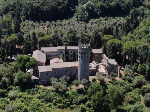 Vai alla scheda: Castello Vendita - Orvieto (TR) - MLS -CBI010-144-PA19039FBG