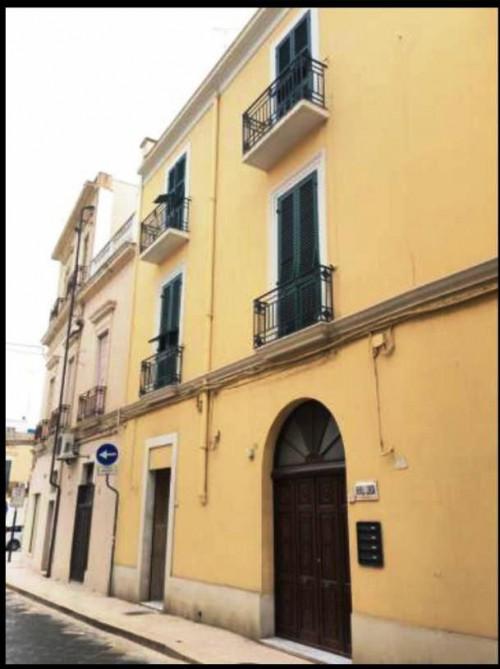 Vai alla scheda: Appartamento Vendita - Brindisi (BR) | Centro - MLS CBI092-932-AT01781374