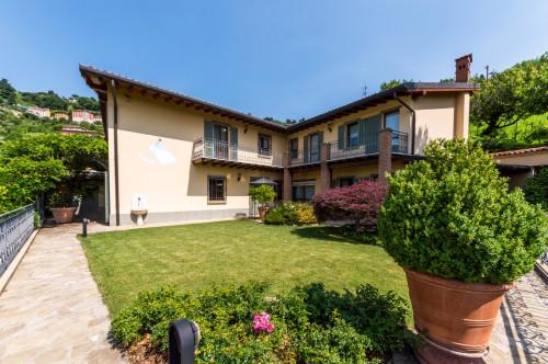 Villa in Affitto a Bergamo