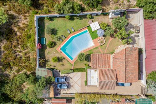 Vai alla scheda: Villa Vendita - Olbia (OT) | San Pantaleo - MLS -CBI096-996-PC400288PC