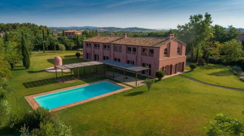 Vai alla scheda: Villa Vendita - Magliano in Toscana (GR) | Banditella 1 - MLS -CBI026-26-1437