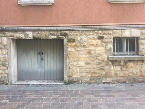 Magazzino in Affitto a Bergamo