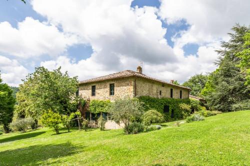 Vai alla scheda: Rustico/Casale/Corte Vendita - Gaiole in Chianti (SI) - MLS -CBI102-1062-L10020/19