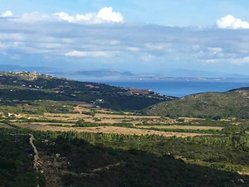 Terreno agricolo in Vendita a Santa Teresa Gallura