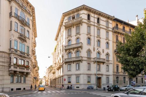 Vai alla scheda: Stabile / Palazzo Vendita - Milano (MI) | V Giornate/ XXII Marzo/ Porta Romana - MLS -1193-19-028-01