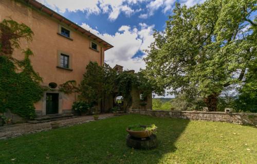 Vai alla scheda: Villa Vendita - Orvieto (TR) - MLS -CBI007-87-V470