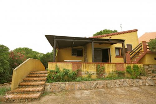 Villa in Vendita a La Maddalena
