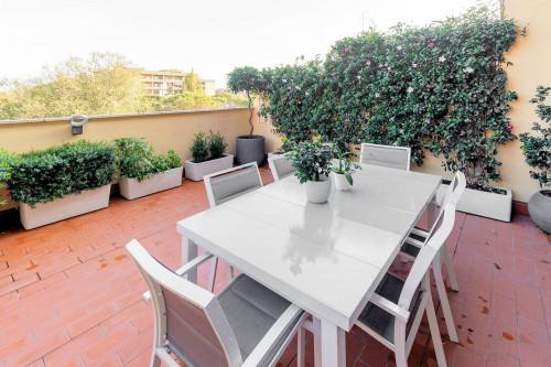 Appartamento indipendente in Vendita a Roma