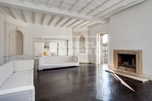 Vai alla scheda: Appartamento Vendita - Roma (RM) | Trastevere - MLS -CBI046-198-50085