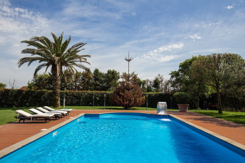 Vai alla scheda: Villa Vendita - Formello (RM) | Le Macere - MLS -CBI111-1203-6