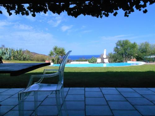 Casa vacanze in Affitto a Golfo Aranci