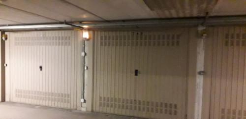 Garage / posto auto in Affitto a Bergamo