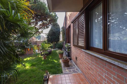 Villa bifamiliare a Legnano