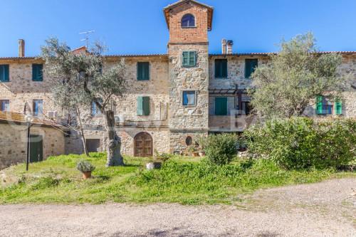 Rustico/Casale/Corte in Vendita a Magliano in Toscana