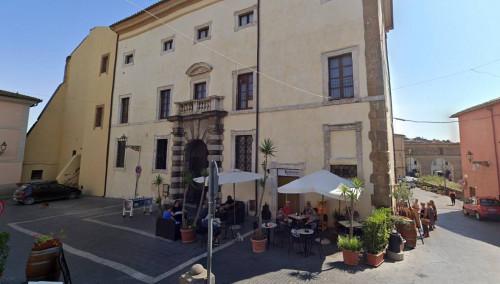 Appartamento in Vendita a Farnese