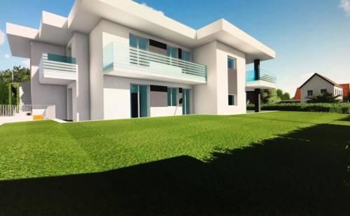 Villa in Vendita a Dalmine