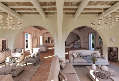 Vai alla scheda: Rustico/Casale Vendita - Magliano in Toscana (GR) | Banditella 1 - MLS -CBI015-26-1437