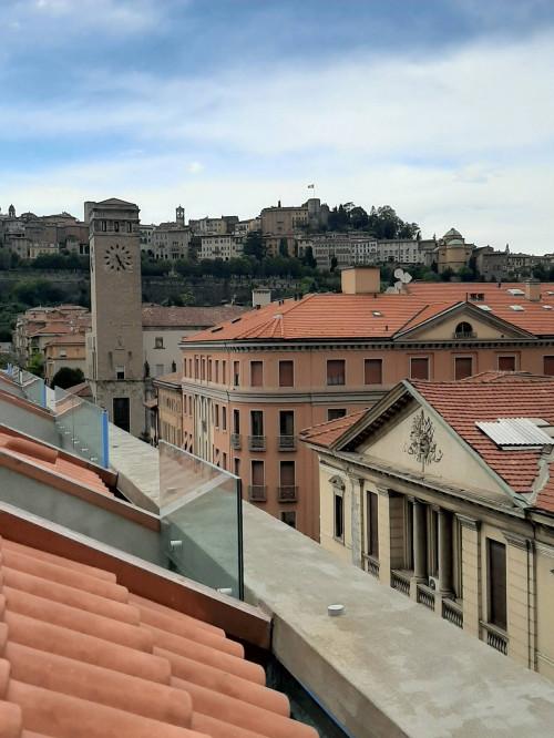 Attico in Affitto a Bergamo