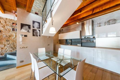 Casa semi indipendente in Vendita a Bergamo