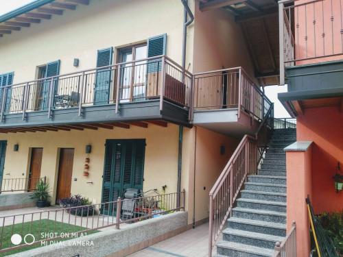 2 locali in Vendita a Mapello