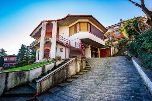 Villa bifamiliare in Vendita a Torre Boldone
