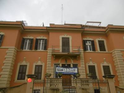 Vai alla scheda: Villa singola Vendita - Roma (RM) | Bologna - MLS CBI039-439-645