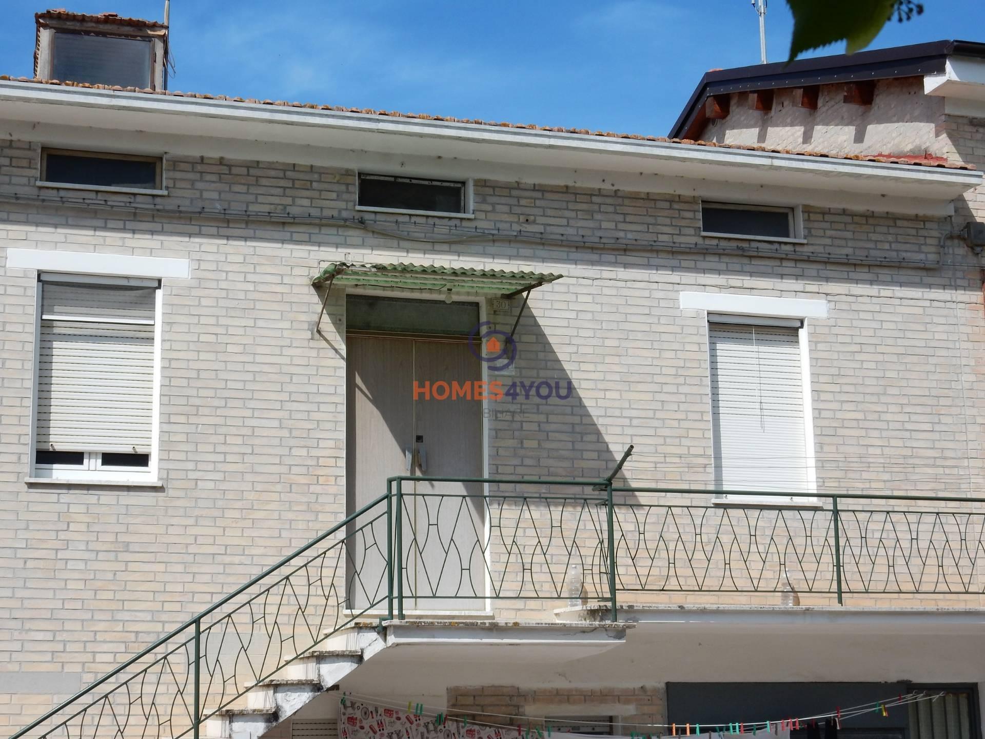 Appartamento, 80 Mq, Vendita - Fermo (Fermo)