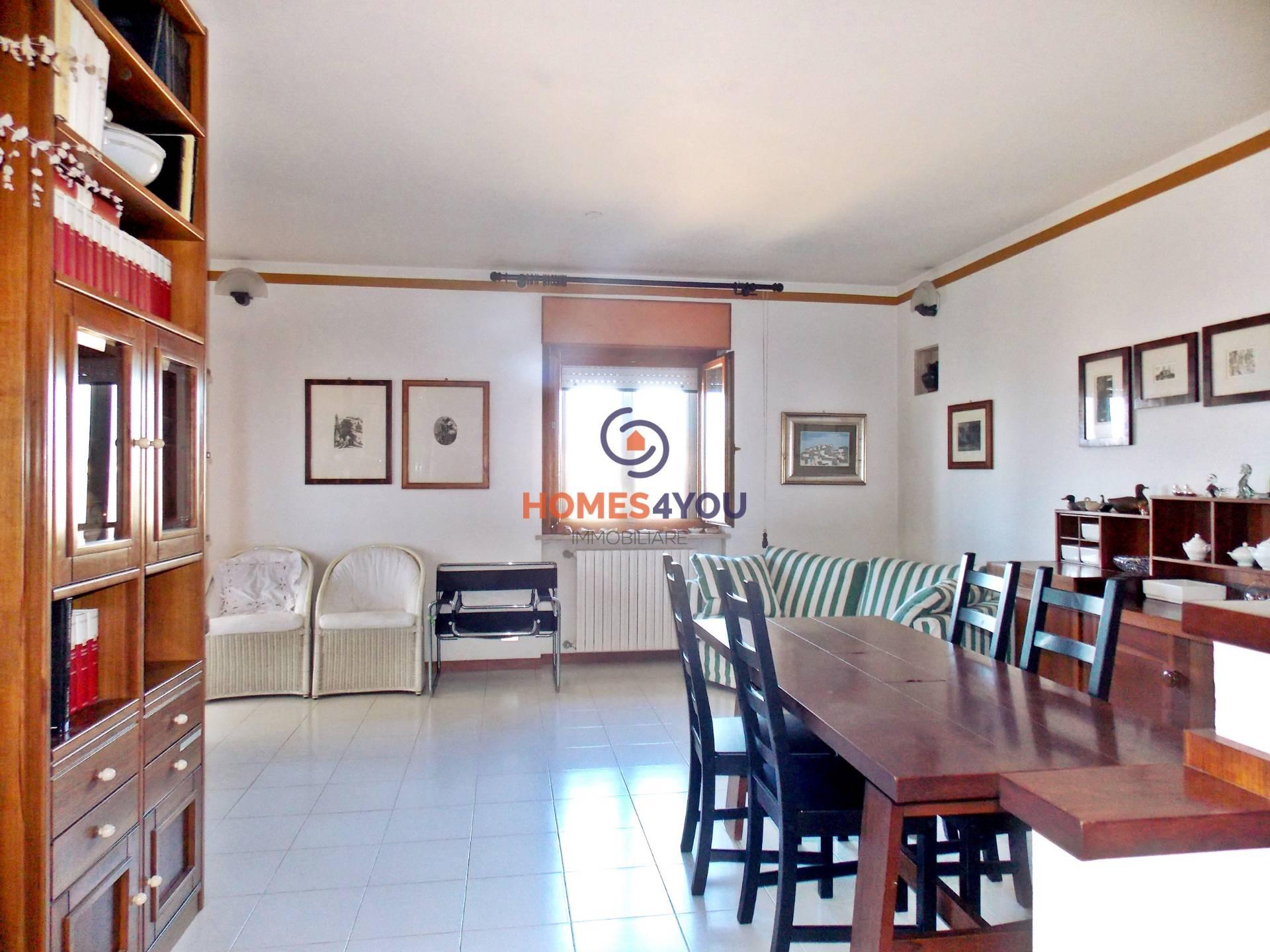 appartamento vendita fermo di metri quadrati 170