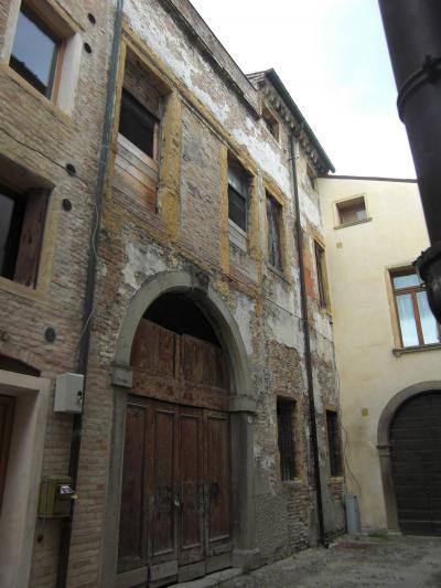 Vai alla scheda: Villa singola Vendita Padova