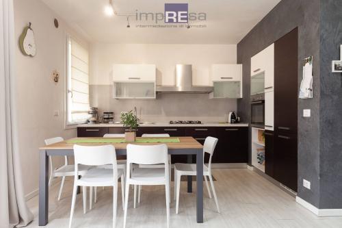 Vai alla scheda: Appartamento Vendita Oderzo