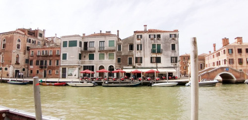 Vai alla scheda: Villa singola Vendita Venezia