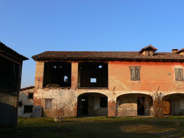 Rustico in Vendita a San Biagio di Callalta - Cod. I/SC118