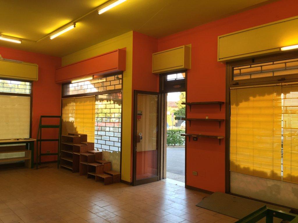 Negozio / Locale in Affitto a Villorba
